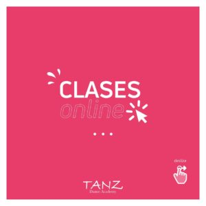 Tanz Clases Online