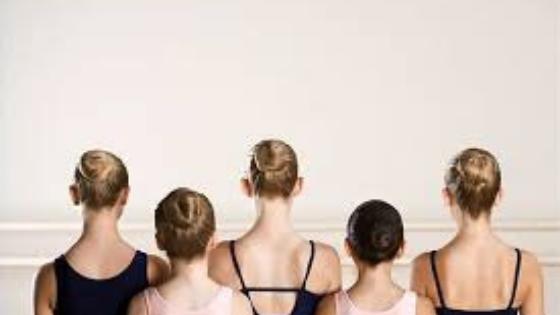 Torta Ballet